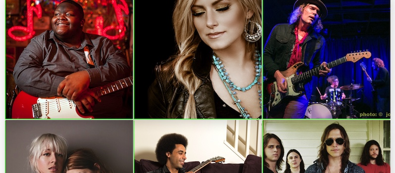 50 Modern Blues Rock Soul Artists You Must Hear 2019 Rock And Blues Muse