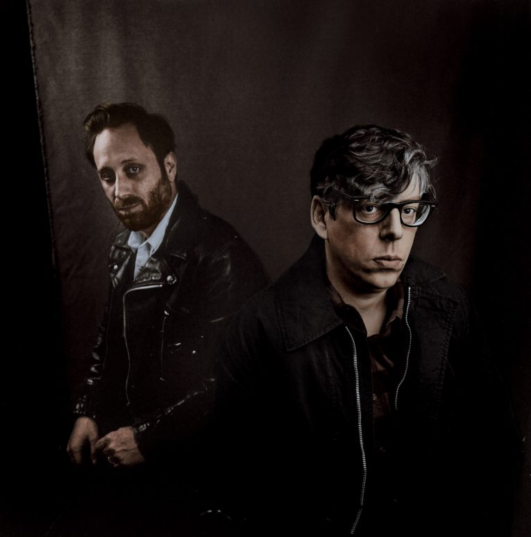 The Black Keys, new album announcement, Let's Rock, Rock and Blues Muse