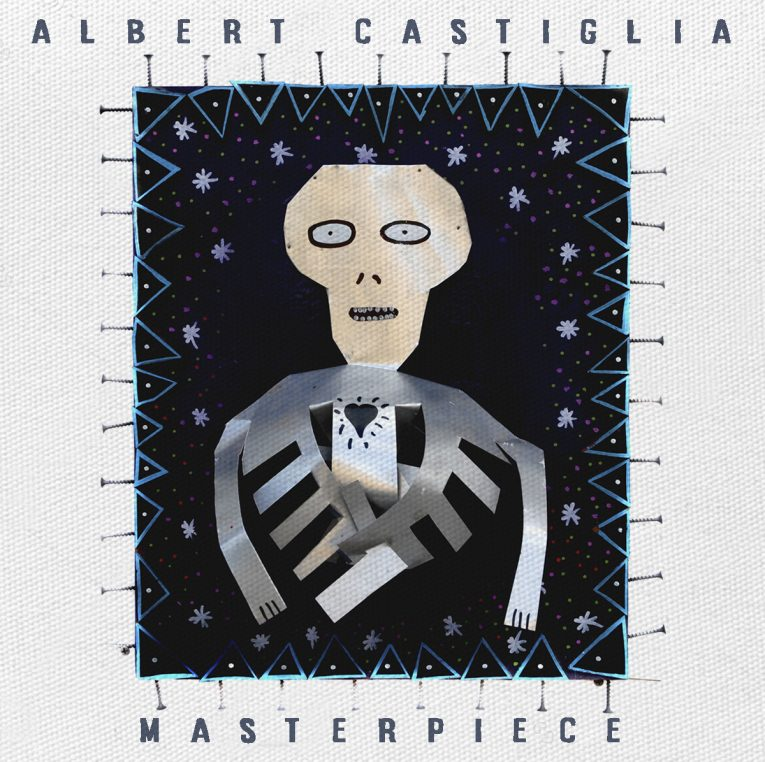 Albert Castiglia, Masterpiece, Rock and Blues Muse