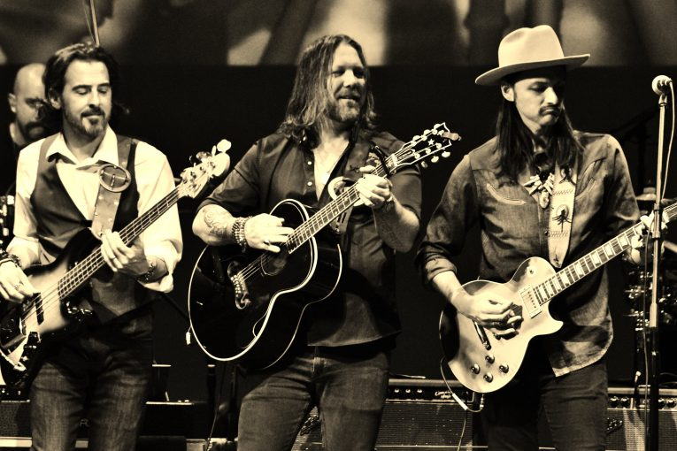 Allman Betts Band, new album announcement, Down To The River, Rock and Blues Muse