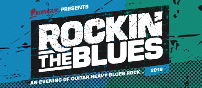 Rockin' The Blues Tour