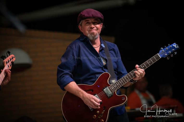 JP Soars, Interview, Blues artist, Martine Ehrenclou, Rock and Blues Muse