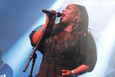 Shemekia Copeland, Blues Music Award Winner, Rock and Blues Muse