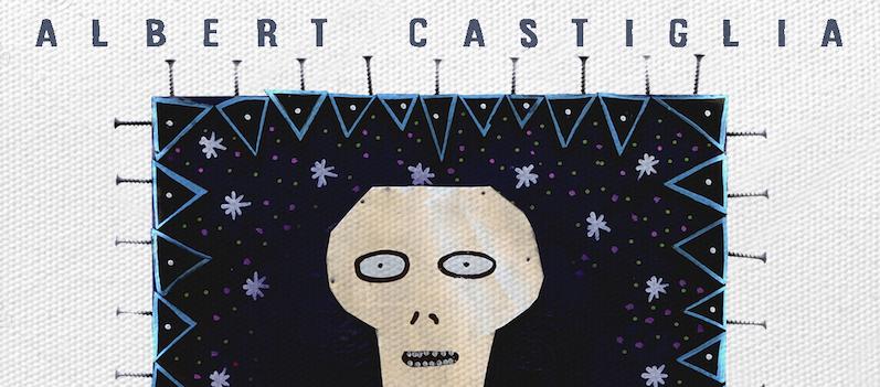 Albert Castiglia Masterpiece