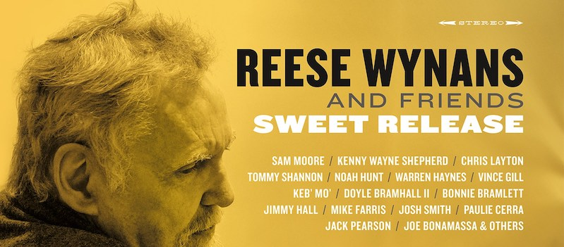 Reese Wynans