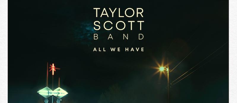 Taylor Scott Band