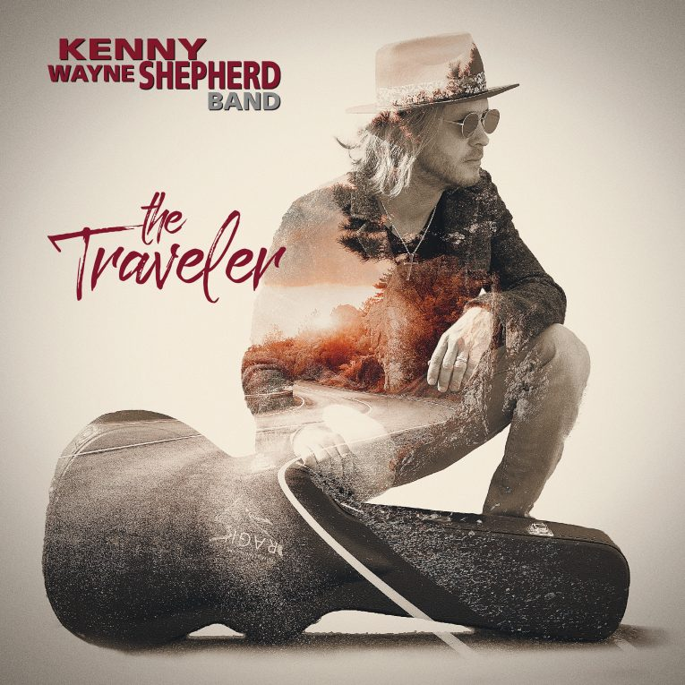 Kenny Wayne Shepherd, The Traveler, blues, rock, Rock and Blues Muse