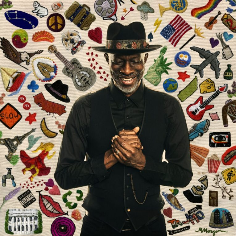 Keb' Mo', new album, Oklahoma, Rock and Blues Muse
