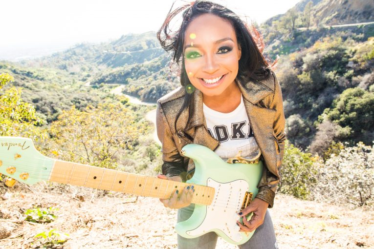 Interview, Malina Moye, guitarist, singer, songwriter, Martine Ehrenclou, Rock and Blues Muse