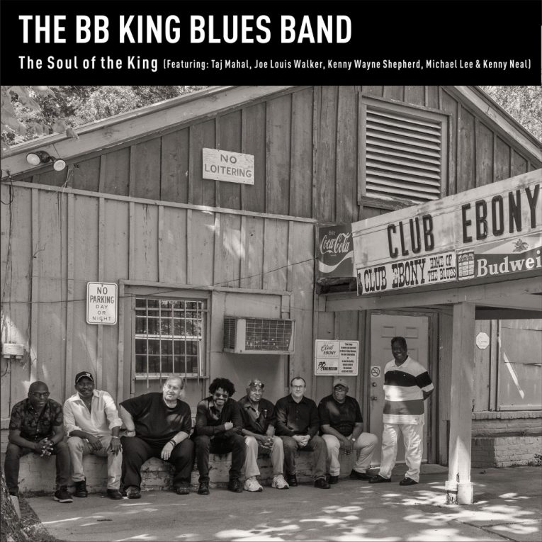 The BB King Blues Band, The Soul of the King, album review, Rock and Blues Muse
