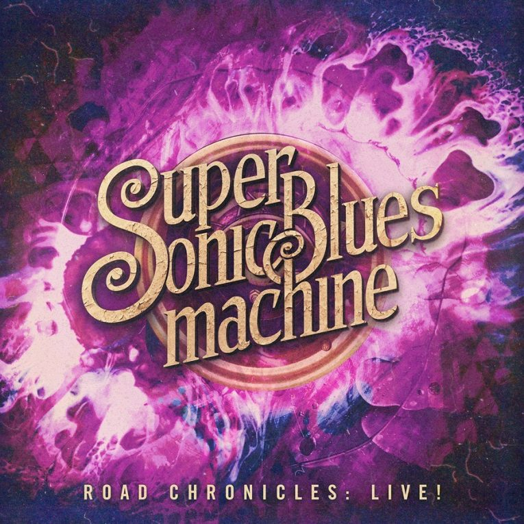 Supersonic Blues Machine, New Live Album, Road Chronicles, Rock and Blues Muse