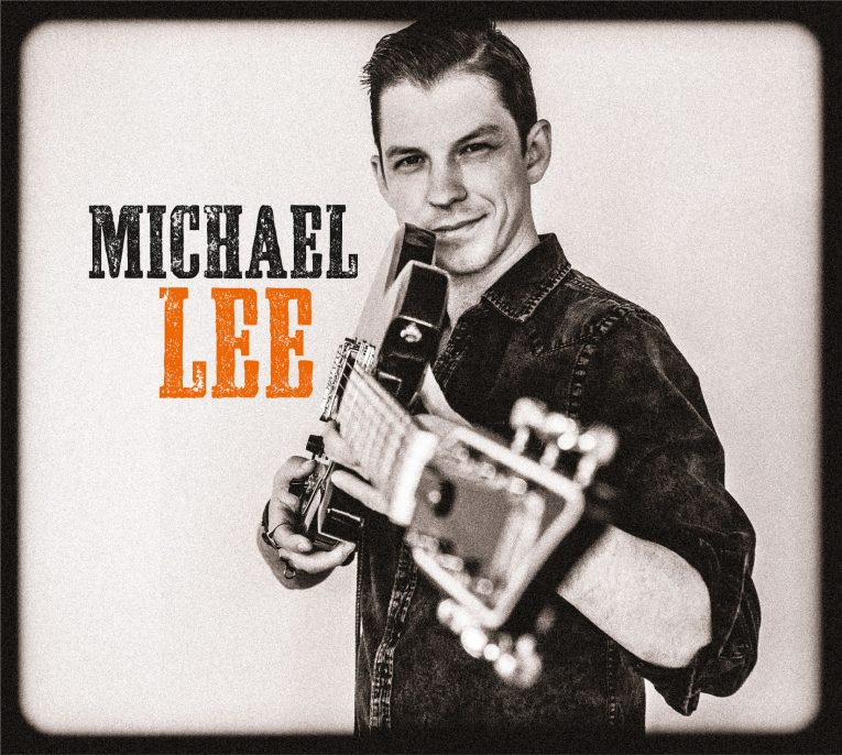 Michael Lee, album review, Rock and Blues Muse