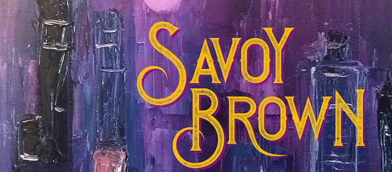 Savoy Brown City Night
