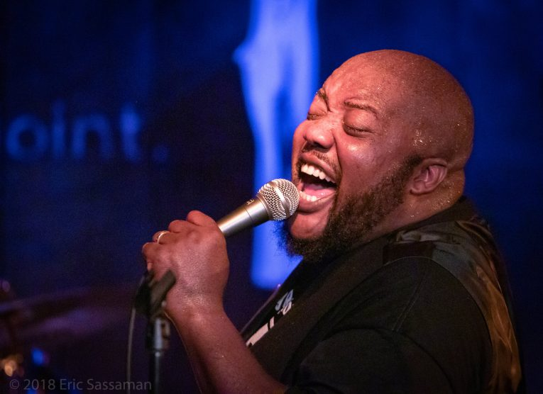 Sugaray Rayford, Interview, soul-blues, singer-songwriter, Rock and Blues Muse