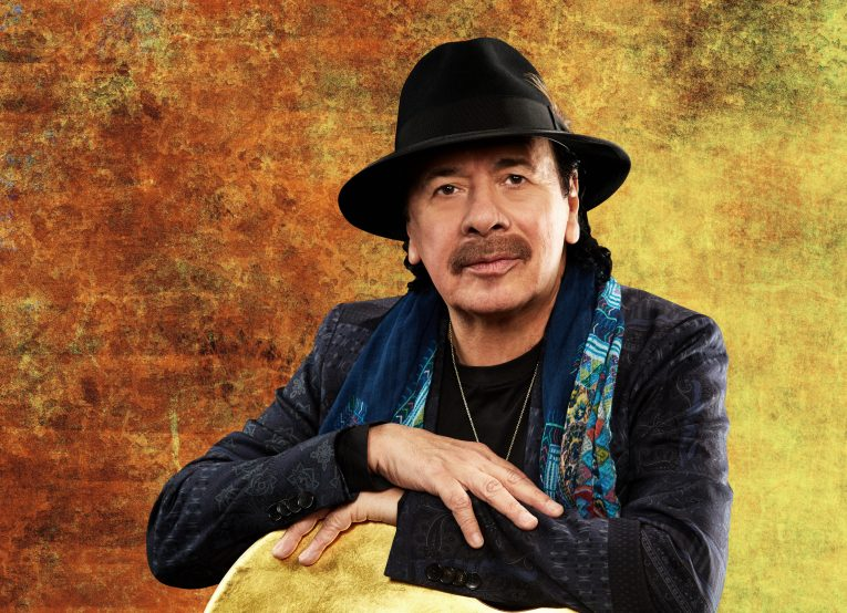 Carlos Santana, Africa Speaks, Album Review, Rock and Blues Muse