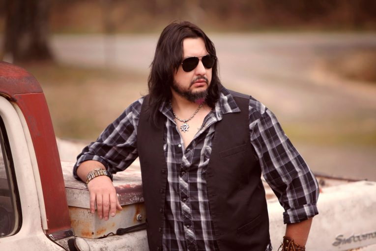 Josh Newcom, Blues Gonna Getcha, Warpaint Entertainment, Rock and Blues Muse