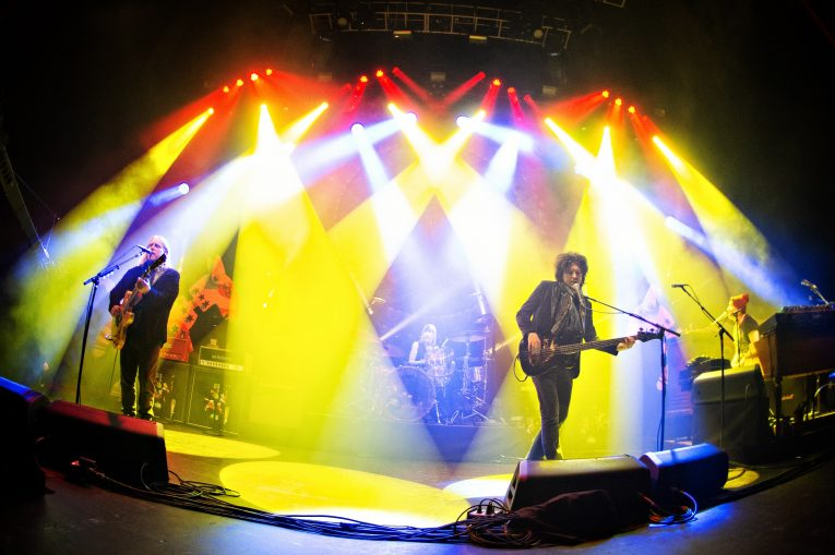 Gov't Mule Bring On The Music Live At The Capitol Theater, concert film, review, Rock and Blues Muse