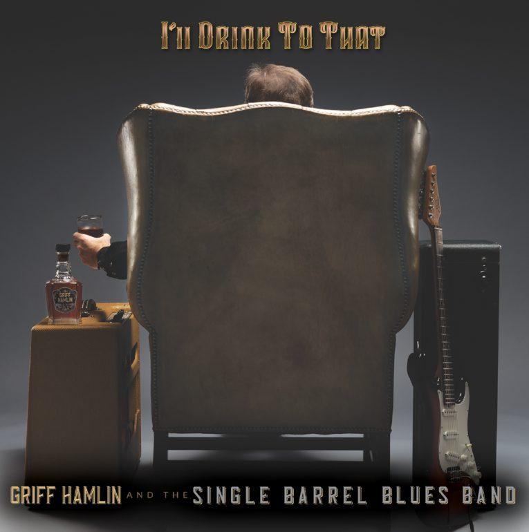 Enjoyable Review Griff Hamlin And The Single Barrel Blues Band Ill Uwap Interior Chair Design Uwaporg