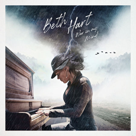 beth hart rock and blues muse war in my mind