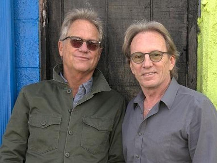 America, Gerry Beckley, Dewey Bunnell, CBS Sunday Morning, Rock and Blues Muse