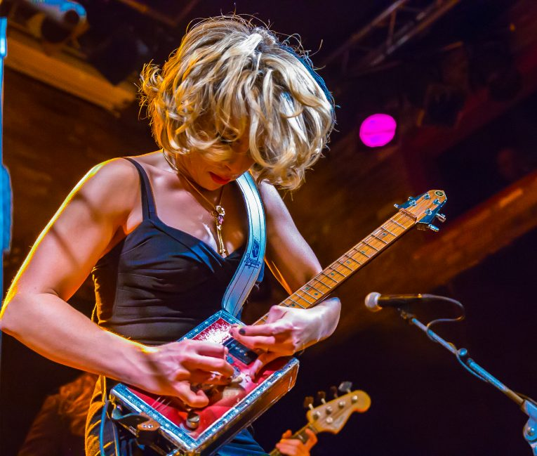 "Samantha Fish, new video, ""Bullet Proof"", Rock and Blues Muse, Martine Ehrenclou"
