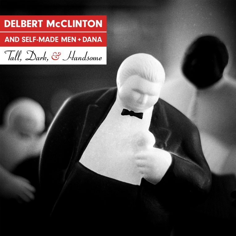 Delbert McClinton, Tall Dark & Handsome, album review, Rock and Blues Muse