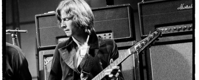 Eric Clapton Gibson Thunderbird