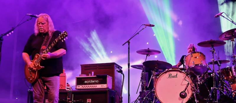 Gov't Mule, concert review