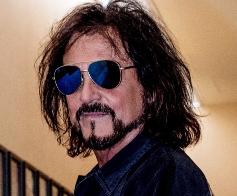 Gregg Rolie, Sonic Ranch, new album announcement, Rock and Blues Muse
