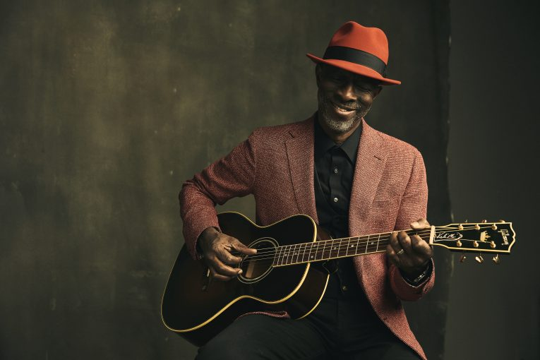 Keb' Mo', Jinlge Bell Jamboree, holiday tour, Rock and Blues Muse