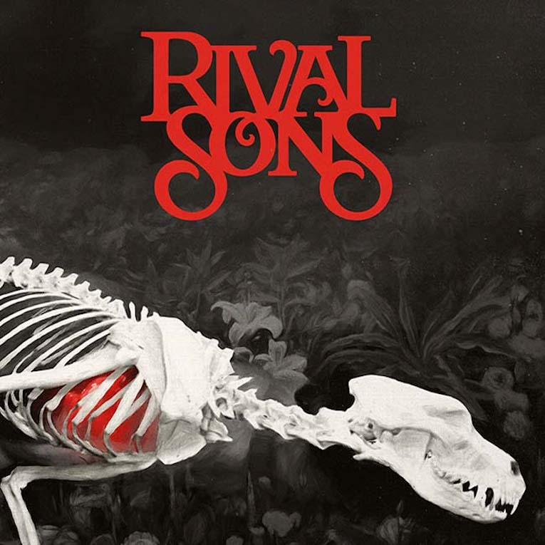 Rival Sons, Too Bad (acoustic) Rock and Blues Muse