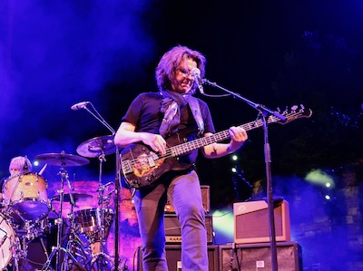 ford theaters, Jorgen Carlsson, Gov't Mule, Rock and Blues Muse, Martine Ehrenclou
