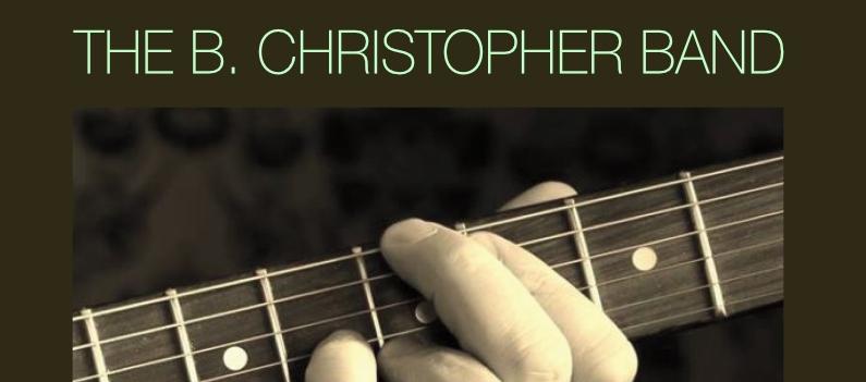 B. Christopher Band