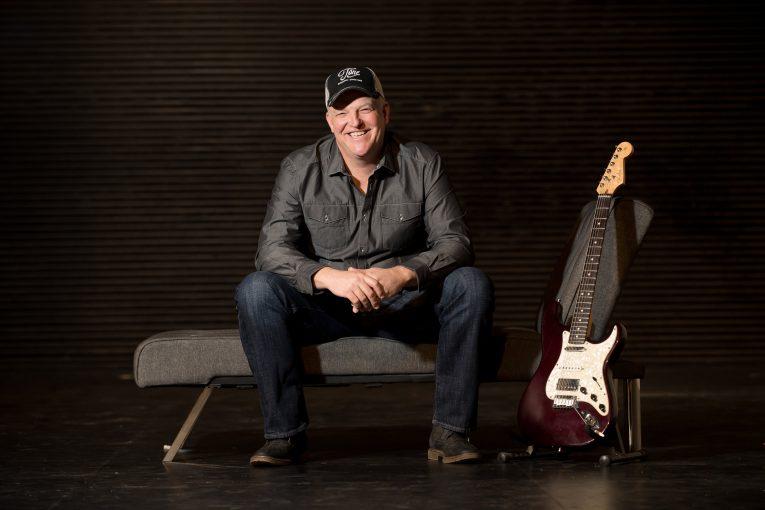 Albert Cummings, new deal Provogue, Rock and Blues Muse