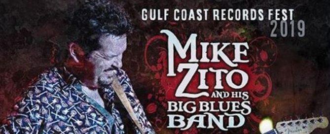 Gulf Coast Records Fest 2019