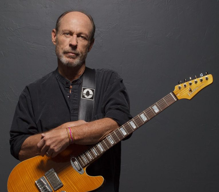 Paul Barerre, guitarist, Little Feat, dies Oct. 26, Rock and Blues Muse