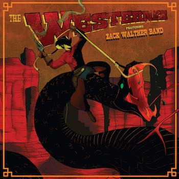 The Westerner, Zack Walther Band