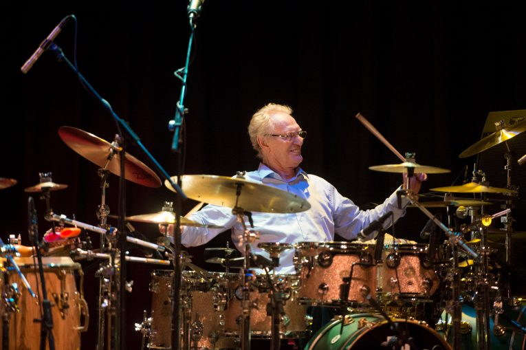 Ginger Baker, drummer for Cream, Dies at 80, Rock and Blues Muse