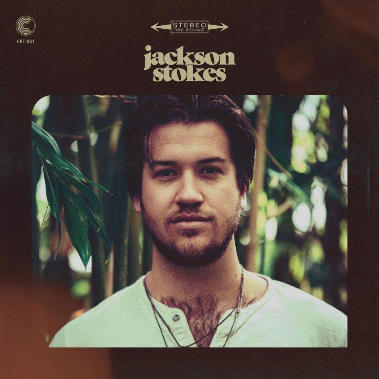 Jackson Stokes, self-titled album, Devon Allman, Create Records, Rock and Blues Muse
