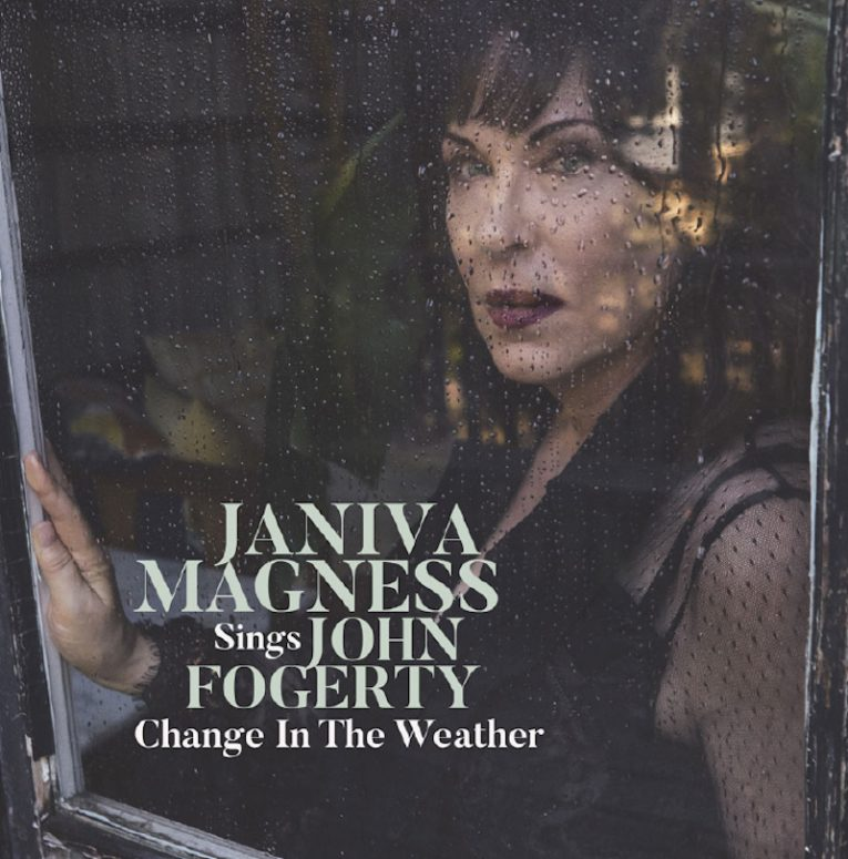 Janiva Magness, Change in the Weather, album review, Rock and Blues Muse