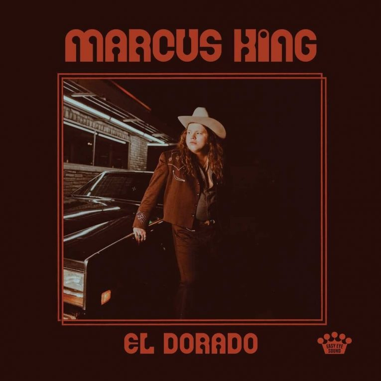 Marcus King, solo album announcement, El Dorado, Rock and Blues Muse