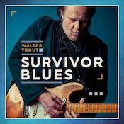 Walter Trout, Survivor Blues