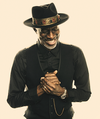 Keb' Mo, interview, Martine Ehrenclou, Rock and Blues Muse