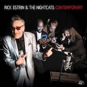 Rick Estrin & The Nightcats, Contemporary