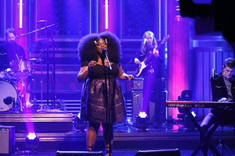 """Yola, """"I Don't Wanna Lie"""", The Tonight Show , Rock and Blues Muse"""