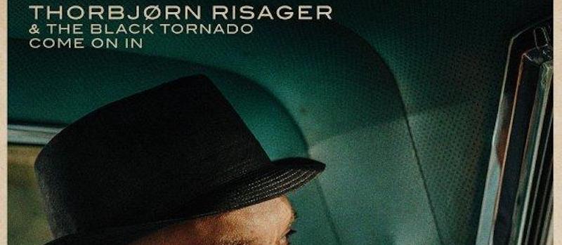 Thorbjørn Risager