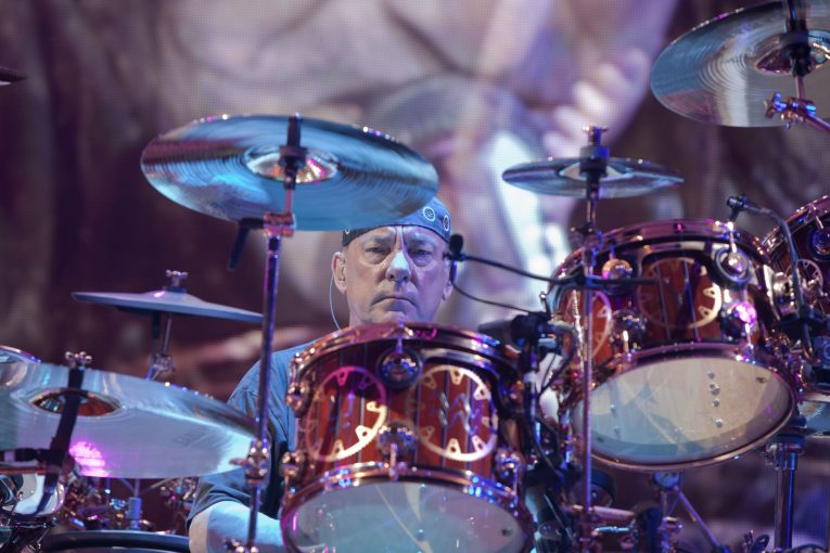 Neil Peart, drummer, Rush, dies, Rock and Blues Muse