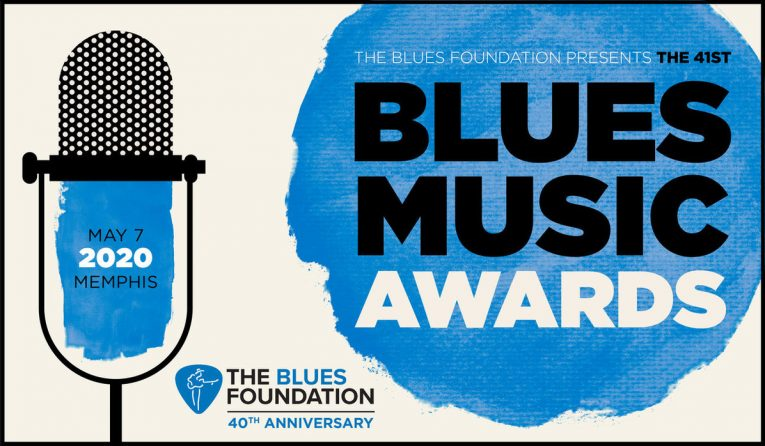 41st Blues Music Award Nominees Announced, Rock and Blues Muse