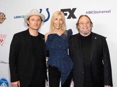 Chris Kristen, Stephen Stills