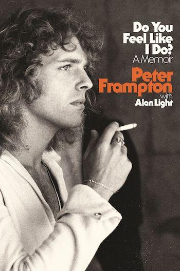 Peter Frampton, Do You Feel Like I Do?